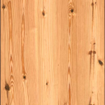 Elliottii Knotty Pine